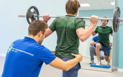 De 7 tips voor het vinden van een sportfysiotherapeut in Rotterdam