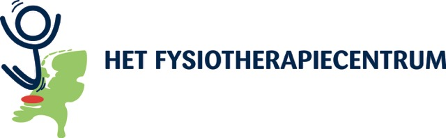 Logo het fysiotherapiecentrum